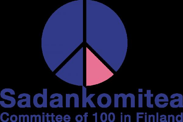 Sadankomitean logo