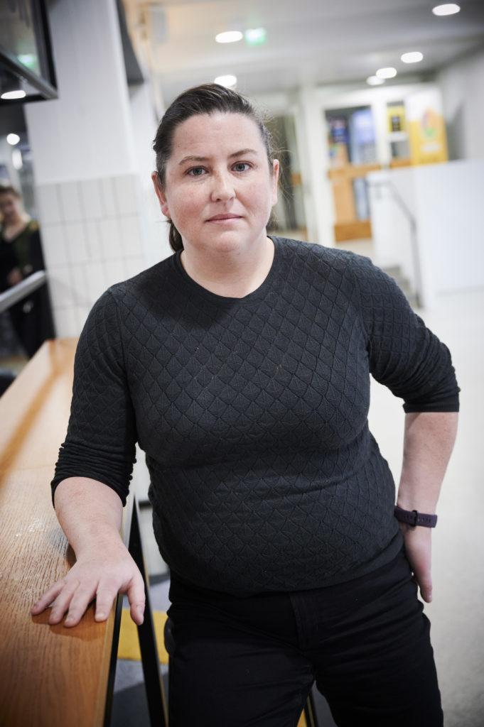 Laura Nolan